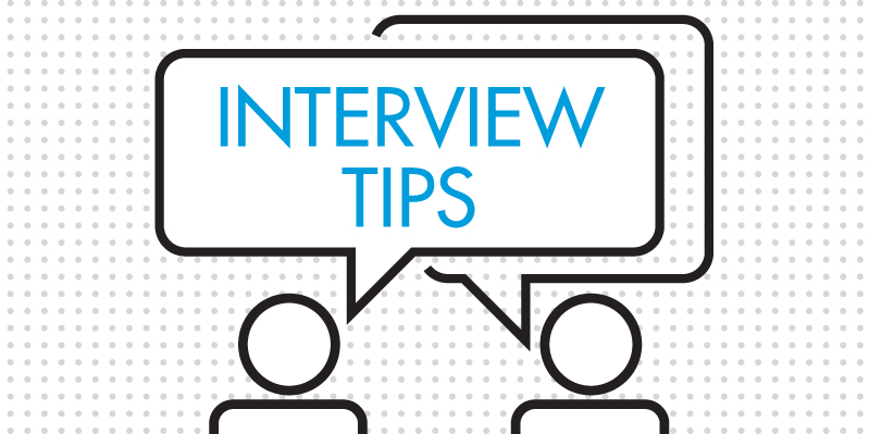 Interviewing Tips from smartdept. inc. Recruiters - smartdept. inc.