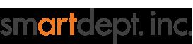 smartdept. inc. Logo